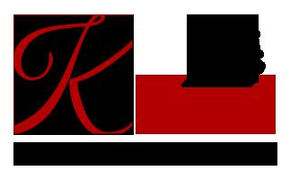 Kim's Auction Service Logo